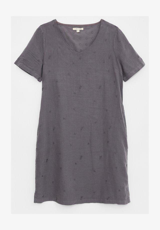 Robe d'été - lila