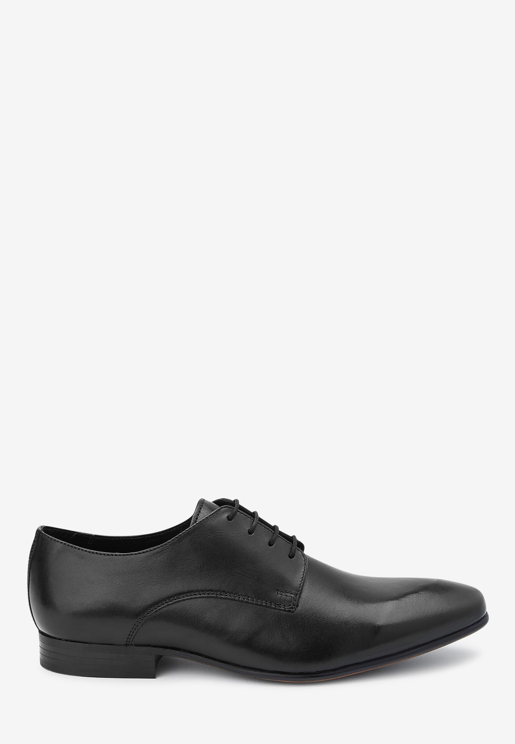 Consiglia economico Scarpe da uomo Next TAN DERBY SHOES Stringate eleganti black