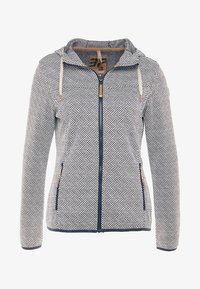 Icepeak - ABILANE - Fleece jacket - dark blue - 5
