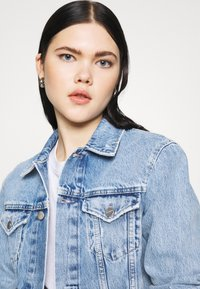 Pepe Jeans - ROSE JACKET - Denim jacket - denim - 4