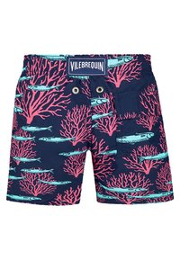 Vilebrequin - Swimming shorts - navy - 1