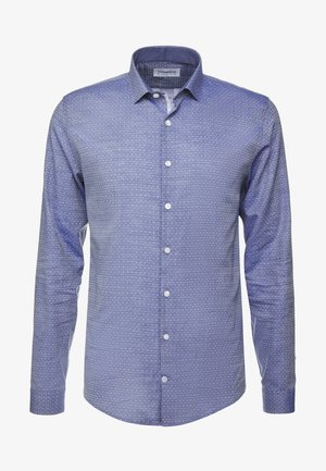 SLIM FIT - Formal shirt - mid blue