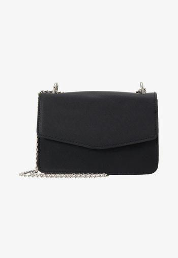 VMSIBBA CROSS OVER BAG - Across body bag - black