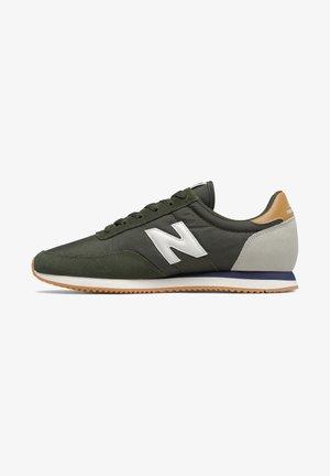 720 UNISEX - Sneakers basse - dark olive