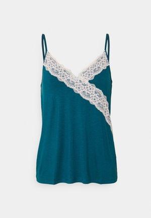 SOFA LOVES SECRET SUPPORT SOFT CAMI - Maglia del pigiama - teal/blush