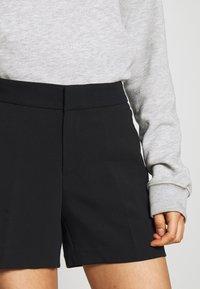 Banana Republic - CLEAN - Shorts - black - 4