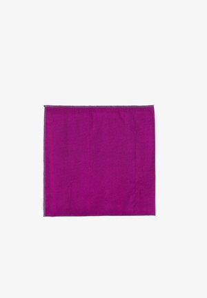 SUNSET - Noeud papillon - pink