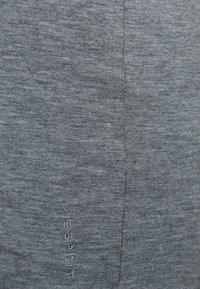 Esprit Maternity - Longsleeve - grey melange - 4