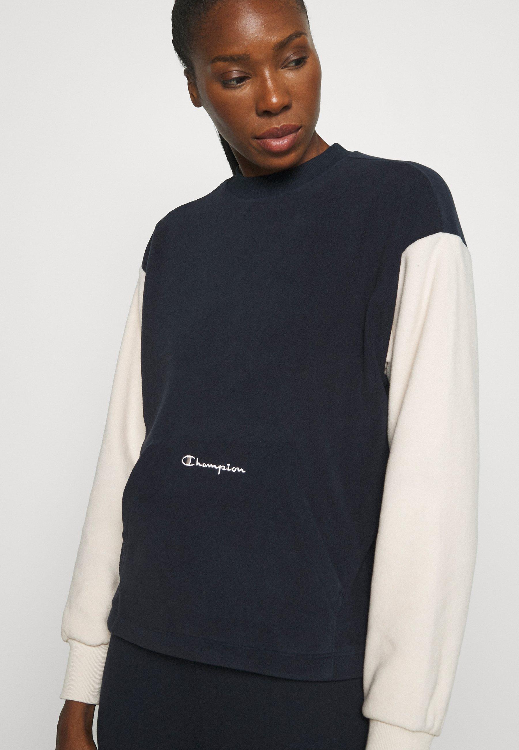 Women CREWNECK  - Fleece jumper
