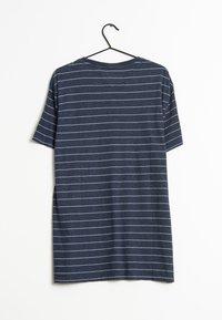 Superdry - T-shirt imprimé - blue - 1
