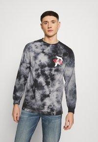 Primitive - ENERGY WASHED - Sweatshirt - black - 0