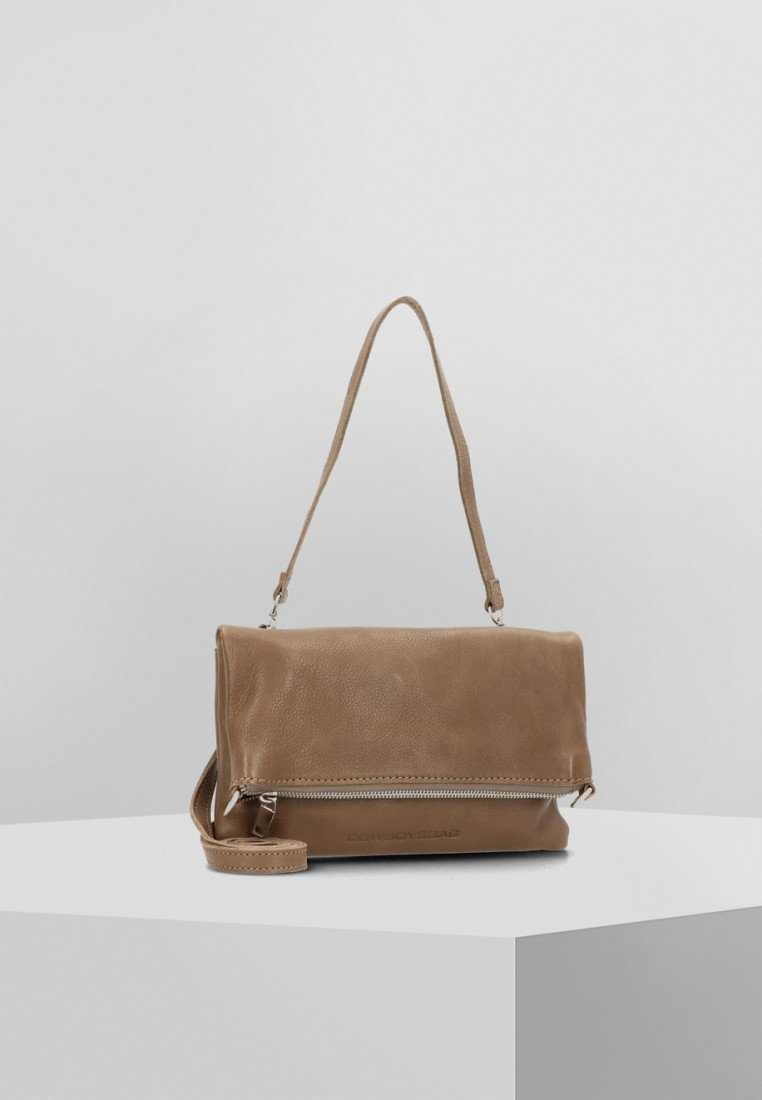 Cowboysbag - BURKE  - Across body bag - mud