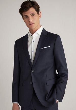 SAKKO HERBY - Suit jacket - navy gemustert