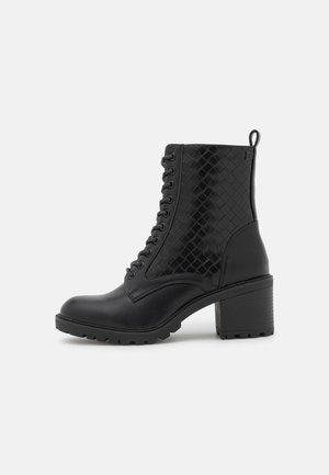 MAYO - Veterboots - black