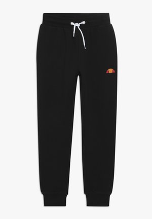 COLINO - Tracksuit bottoms - black