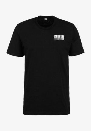 UTILITY GRAPHIC - Camiseta estampada - black
