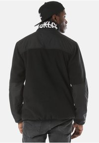 Young and Reckless - Fleece jacket - black - 2