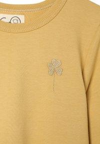 GRO - INA TINKERBELL DRESS - Vestido informal - dusty mustard - 3
