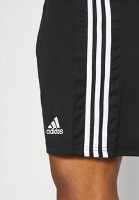 adidas Performance - SQUADRA 21 - Träningsshorts - black/white - 3