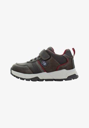 Sneakers laag - d grey