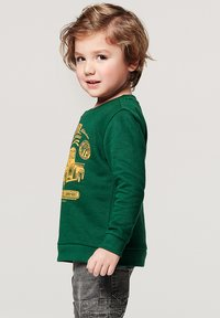 Noppies - HAMLET - Sweatshirt - farm green - 2