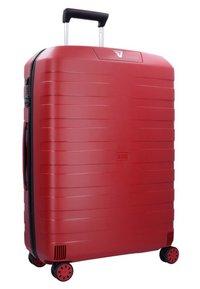 Roncato - Wheeled suitcase - red - 2