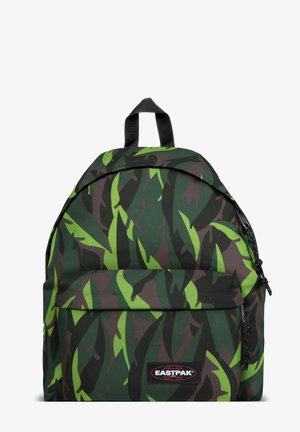 Rucksack - leaves green