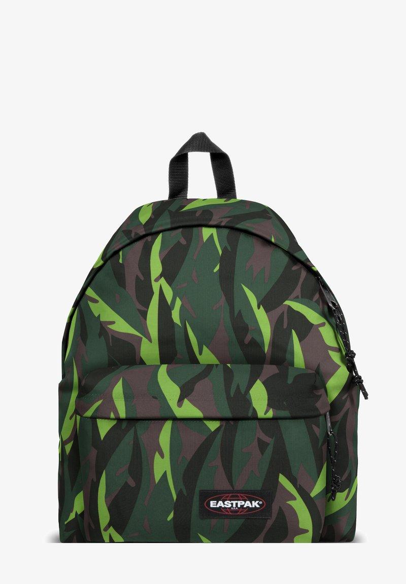 Eastpak - Rucksack - leaves green