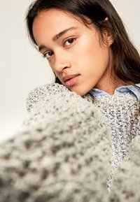 Pepe Jeans - ELLE - Sweter - mousse - 3