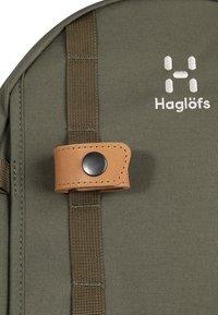 Haglöfs - TIGHT MALUNG MEDIUM - Sac à dos - sage green - 6