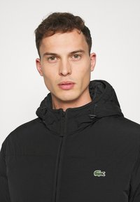 Lacoste - Down jacket - black - 3