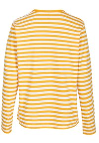 Cleptomanicx - Long sleeved top - apricot - 2