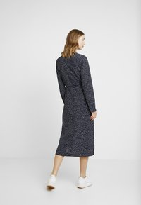 Monki - ERICA DRESS - Kjole - shadow navy - 3