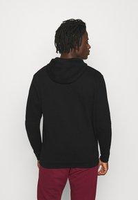 Ellesse - MAZO - Jersey con capucha - black - 2