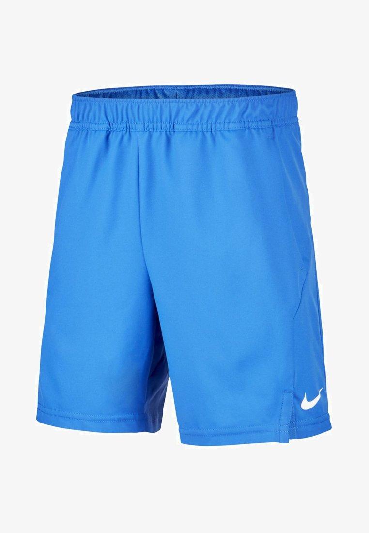 Nike Performance - DRY SHORT - Korte broeken - game royal/white