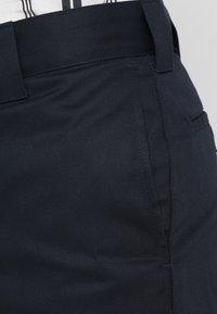 """Dickies - 13"""" SLIM FIT WORK SHORT - Shorts - dark navy - 3"""