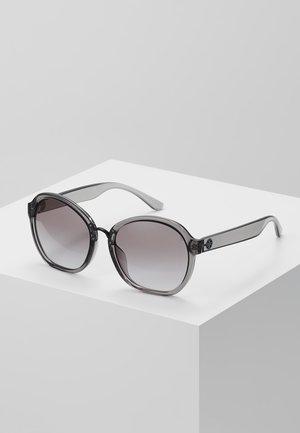 Solglasögon - transparent grey