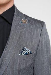 1904 - TENNANT - Suit jacket - gey - 6