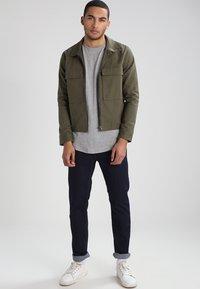 YOURTURN - Straight leg jeans - new rinsed - 1