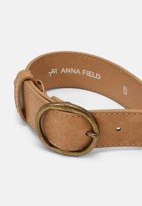 Anna Field - Belte - beige - 2