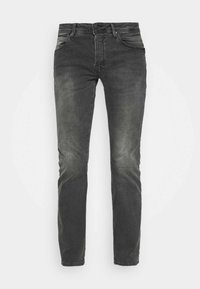 RODEN - Relaxed fit jeans - dust wash