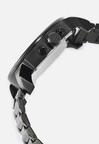 Diesel - MR. DADDY 2.0 - Chronograph watch - black - 2