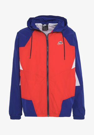 SIGNATURE - Training jacket - university red/blue void
