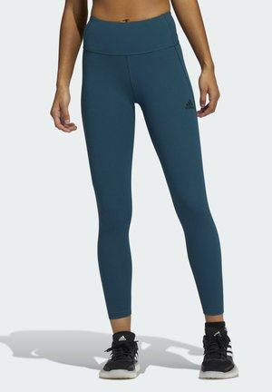 78 H.RDY T - Leggings - turquoise
