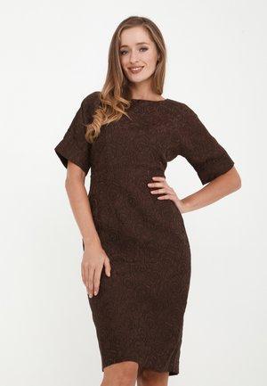 Cocktail dress / Party dress - braun