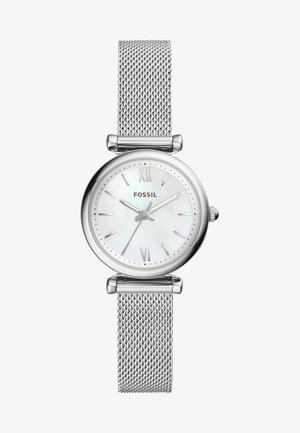 CARLIE - Uhr - silver-coloured