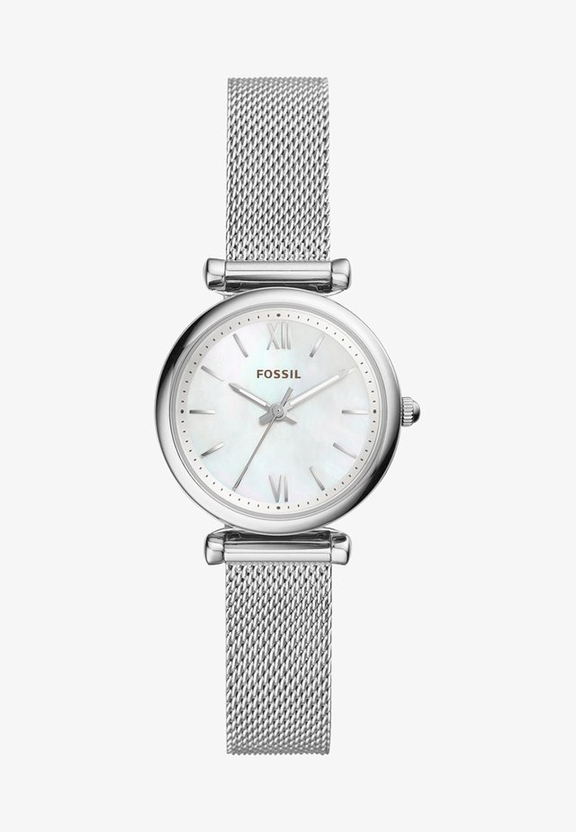 CARLIE - Montre - silver-coloured