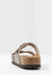 Birkenstock - SYDNEY - Chaussons - graceful taupe - 5