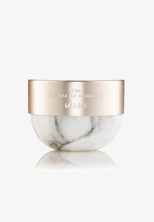 THE RITUAL OF NAMASTÉ GLOW MASK - Face mask - -