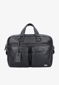 Bric's - Briefcase - black - 0